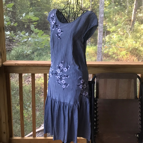 eshakti Dresses & Skirts - Eshakti jersey comfy pretty dress